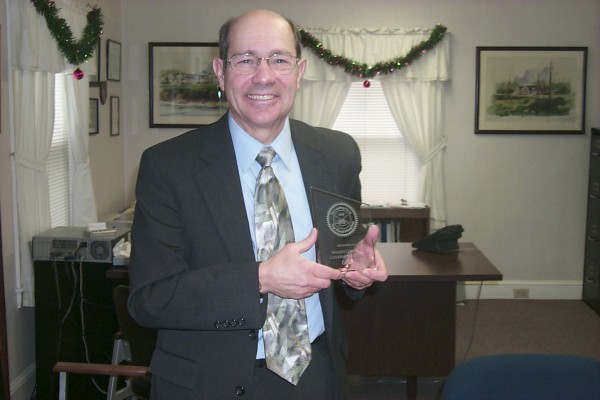Pen Bay Interim Chief Executive Officer Mark Biscone.