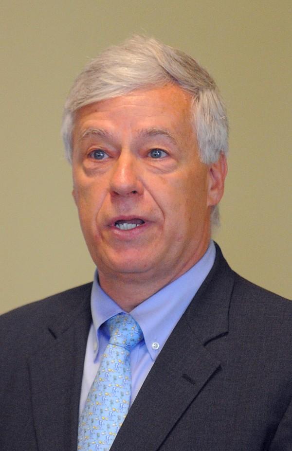 U.S. Congressman Michael Michaud