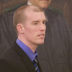 Live coverage of the Bangor triple murder trial