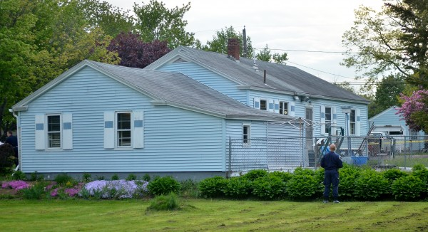 The death of a 92-year-old Waterville man has been ruled a homicide.