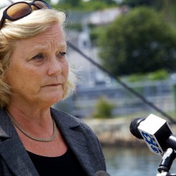 Chellie Pingree's island lodge expansion can stay, judge rules