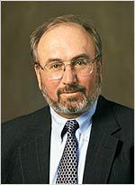 John Fitzsimmons, Maine Community College System President.