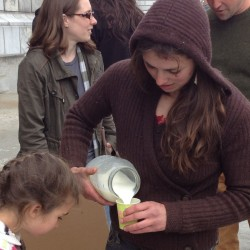 Blue Hill raw milk seller ordered to pay $1,000 in fines, court fees
