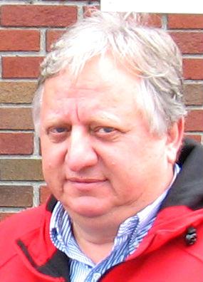East Coast Seafood president and CEO Michael Tourkistas.