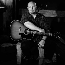 Houlton native returns for CD release party