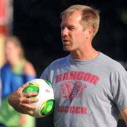 Former Bangor soccer coach who lost battle with cancer remembered for knowledge, compassion
