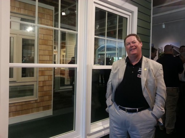 160 year old window manufacturing firm opens new showroom in belfast