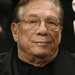 Clippers owner Donald Sterling fined, banned for life by NBA over racist comments