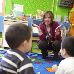 Maine companies create investment group to fund early childhood education efforts