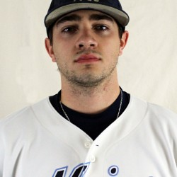 Holy Cross hands UMaine baseball team third straight loss