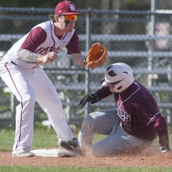 Bangor-Brewer baseball summary