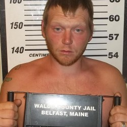 Man wanted in Arizona arrested in Belfast