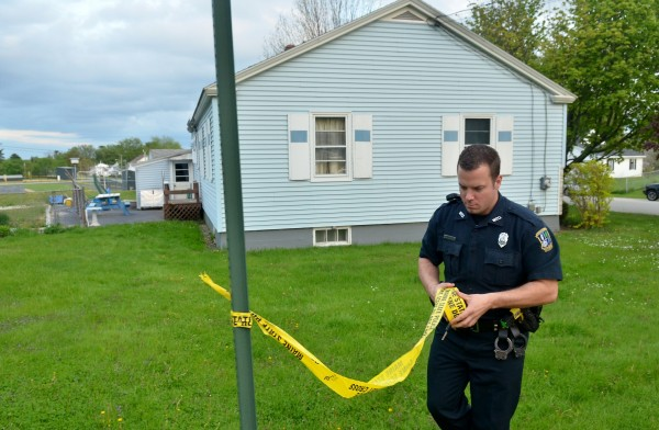 Suspicious death of 92-year-old man in Waterville under investigation.