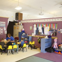 Feds say Maine's oversight of child care facilities not adequate