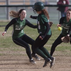 Old Town-MDI girls softball summary