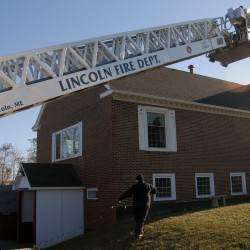 Firefighters' union president tells Lincoln council that budget cuts threaten public safety