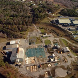 Maine Supreme Court affirms judgment requiring former HoltraChem plant owner to adopt cleanup plan