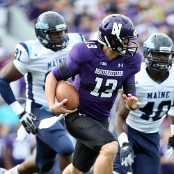 UMaine football team's Cole Scrimmage to be played Saturday