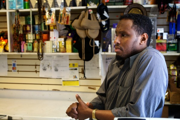 Ahmed Mahdi of the Portland Halaal Market, which serves the city's Somali community, said Thursday that he's not aware of any gang activity amongst his customers. Besides, he said, &quotIf they are (gang members) they're not going to tell me.&quot