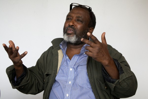 Mohamud Barre, executive director of the Maine Access Immigrant Network in Portland, said on Thursday that his Somali community is so small and tight-knit, he'd know if there were any organized gang activity going on.