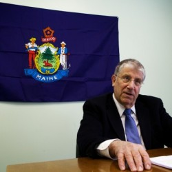 Federal judge hears arguments over constitutionality of Maine election law
