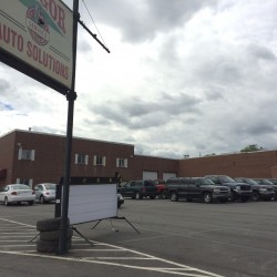 New business at My Maine Ride location has ties to suspended car dealer