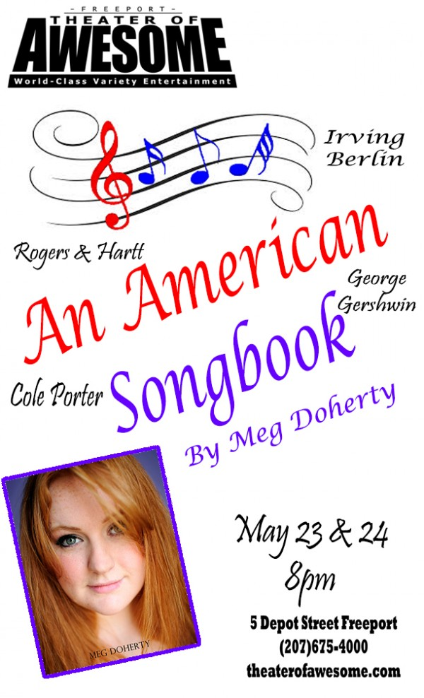 Meg Doherty Sings the Best of the American Century