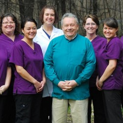 Bangor dental practice puts patient comfort first