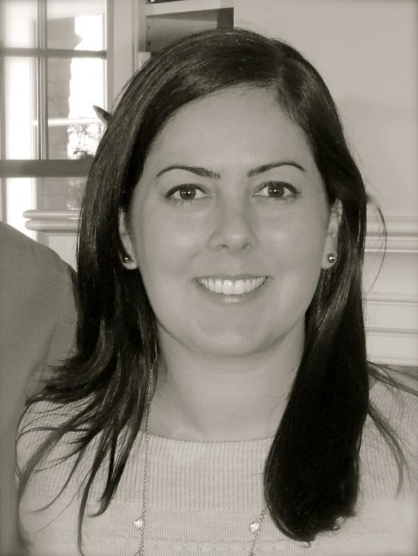 Gretchen Boulos