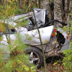Hermon woman killed after being ejected in SUV crash in Hampden