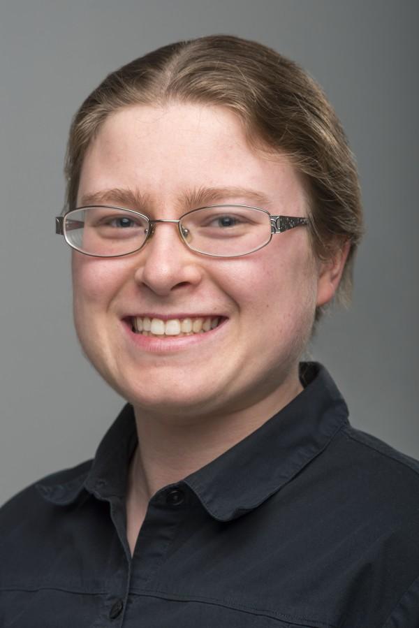 Hilary Warner-Evans