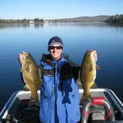 Three Maine lakes ranked nationally for bass fishing