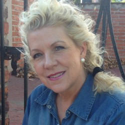 Jennifer Clement