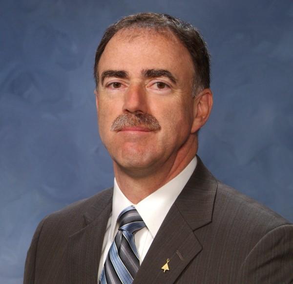 Sagadahoc County Sheriff Joel Merry
