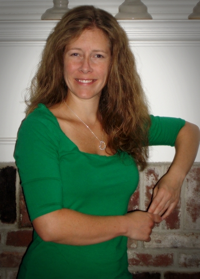 Kara Hay, newly appointed CEO of Penquis