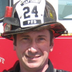 Blue Hill researcher to begin 15-year study of cancer risk in Maine firefighters
