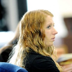 State rests case against woman accused of manslaughter