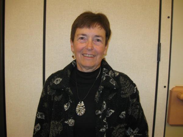 """Great vendors, so many options and resources."" Linda Jellison, Bucksport"
