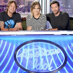 'American Idol' in the midst of its best season