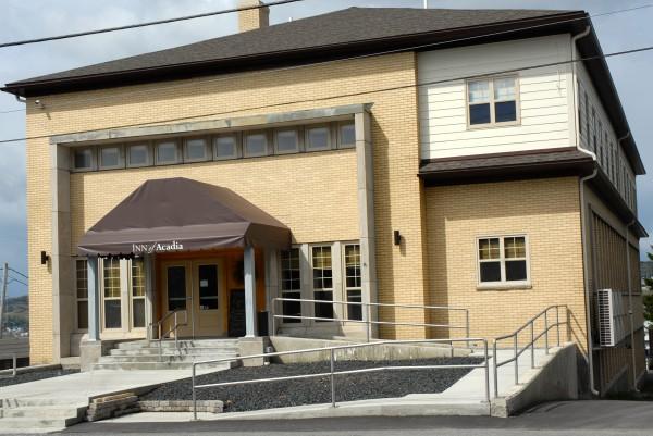 The Inn of Acadia
