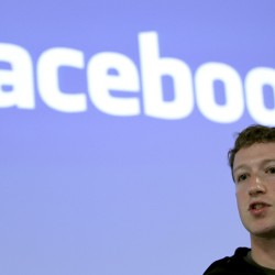 Facebook, Washington state target online spam