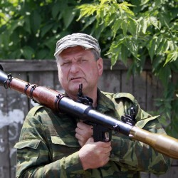 Separatists in Ukraine agree to cease-fire until June 27