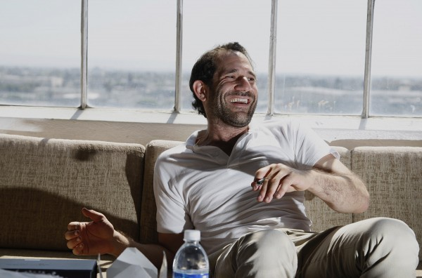 Dov Charney, chief executive officer of Los Angeles-based retail company American Apparel, is under investigation for allegedly misusing company funds and failing to stop the discrediting of former employee. He was suspended as president and CEO on Wednesday.