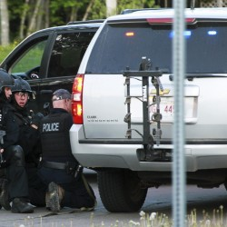 Suspect charged in shooting spree that claimed 3 Canadian Mounties