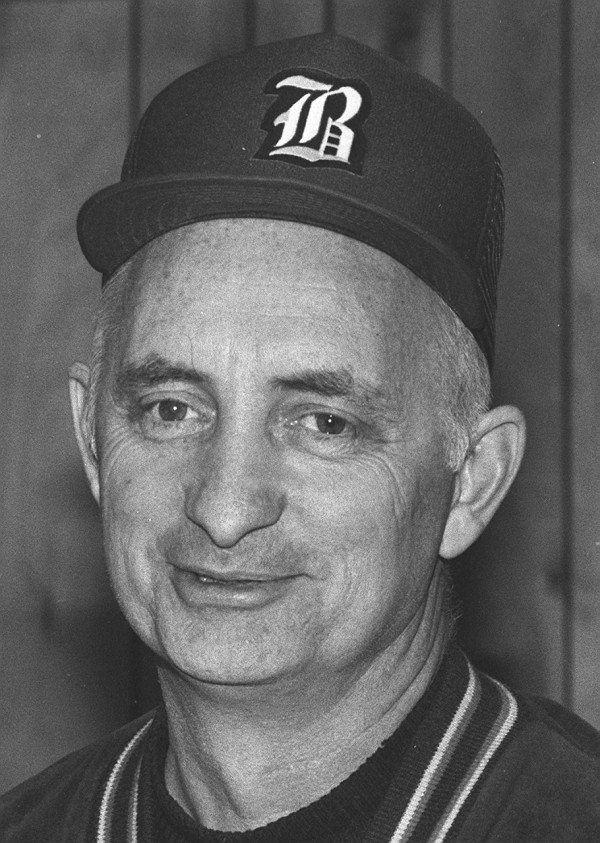 Bob Kelley, Bangor High School baseball coach