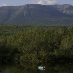 Helicopter used to rescue injured hiker in Baxter State Park