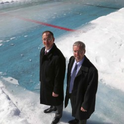 Falmouth ice arena directors wary of competition from new rink