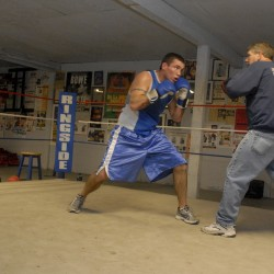 Maine professional boxing supporters hope to regain full legalization of sport in state