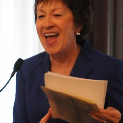 Susan Collins is serious about truck safety on our highways