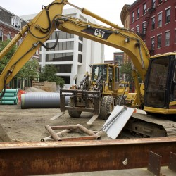 Downtown Bangor construction project to start in April could cause headaches for businesses